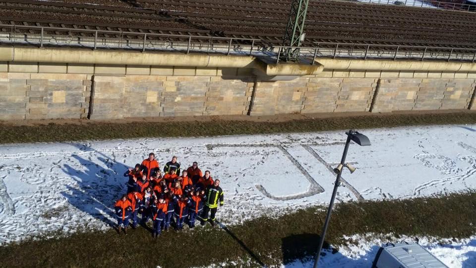 "Teilnahme der Jugendfeuerwehr Limbach-Oberfrohna fällt ""ins Wasser"""